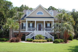 Home for Sale Intracoastal View Drive, Hamlin Plantation, Mt. Pleasant, SC