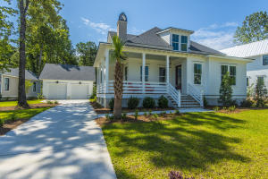 Home for Sale Carolina Park Boulevard, Carolina Park, Mt. Pleasant, SC