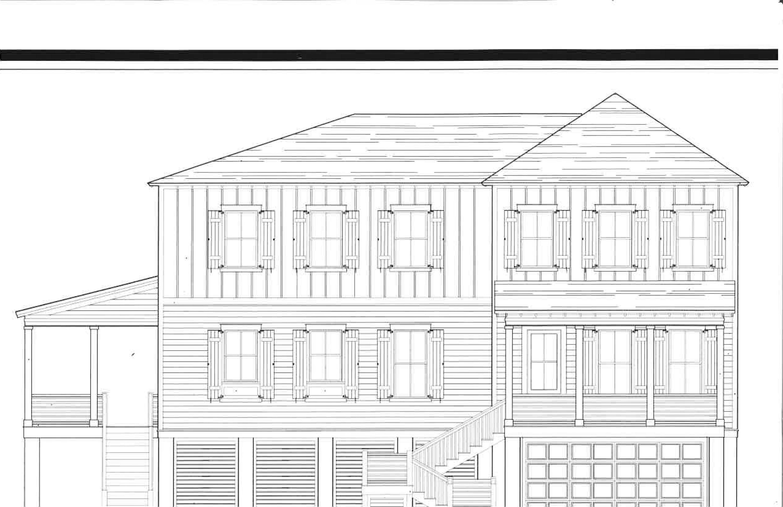 Seaside Plantation Homes For Sale - 1479 Eutaw Battalion, Charleston, SC - 4