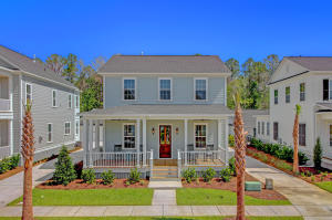 Home for Sale Backshore Drive, Carolina Park, Mt. Pleasant, SC