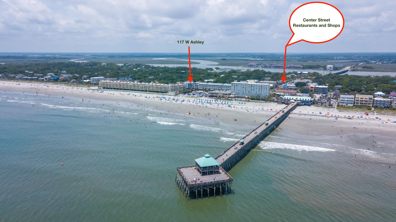 Pier Pointe Villas Homes For Sale - 117 Ashley, Folly Beach, SC - 10