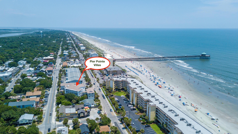 Pier Pointe Villas Homes For Sale - 117 Ashley, Folly Beach, SC - 26