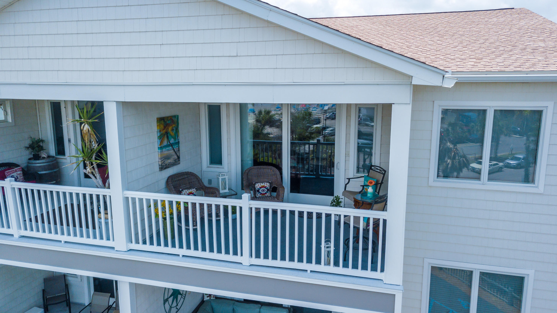 Pier Pointe Villas Homes For Sale - 117 Ashley, Folly Beach, SC - 11