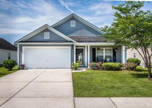 Home for Sale Wildberry Lane, Longleaf, Goose Creek, SC