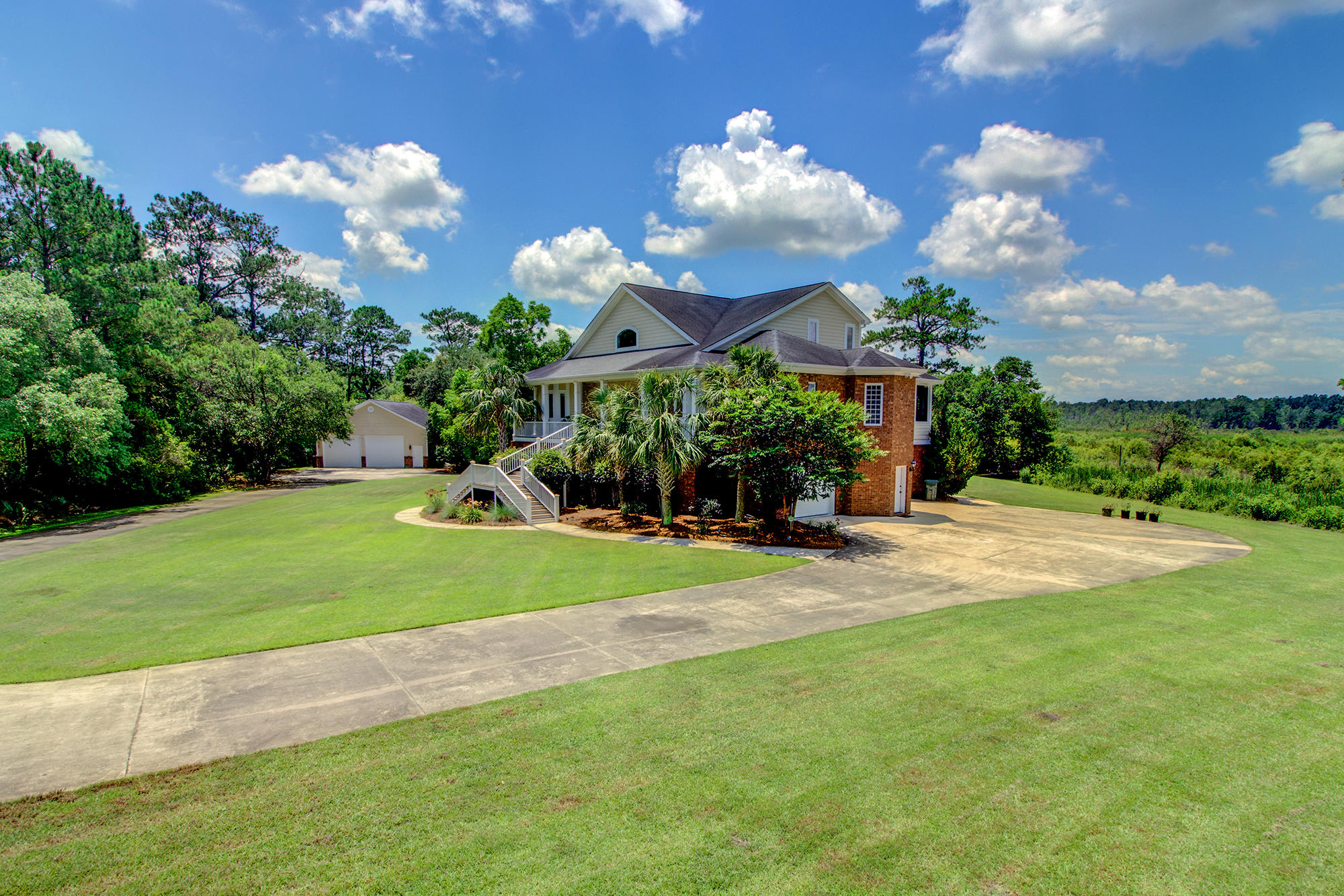 Durham Landing Homes For Sale - 240 Spotted Owl, Moncks Corner, SC - 40