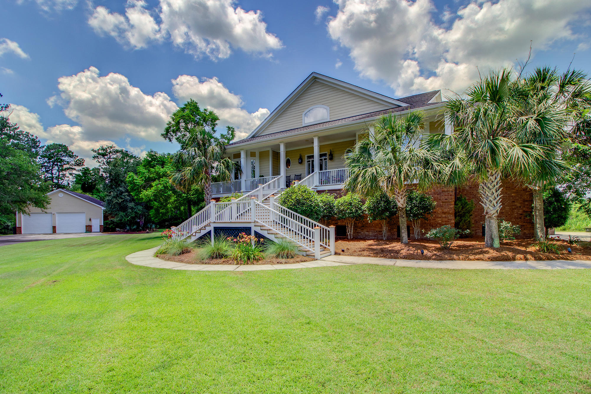 Durham Landing Homes For Sale - 240 Spotted Owl, Moncks Corner, SC - 53