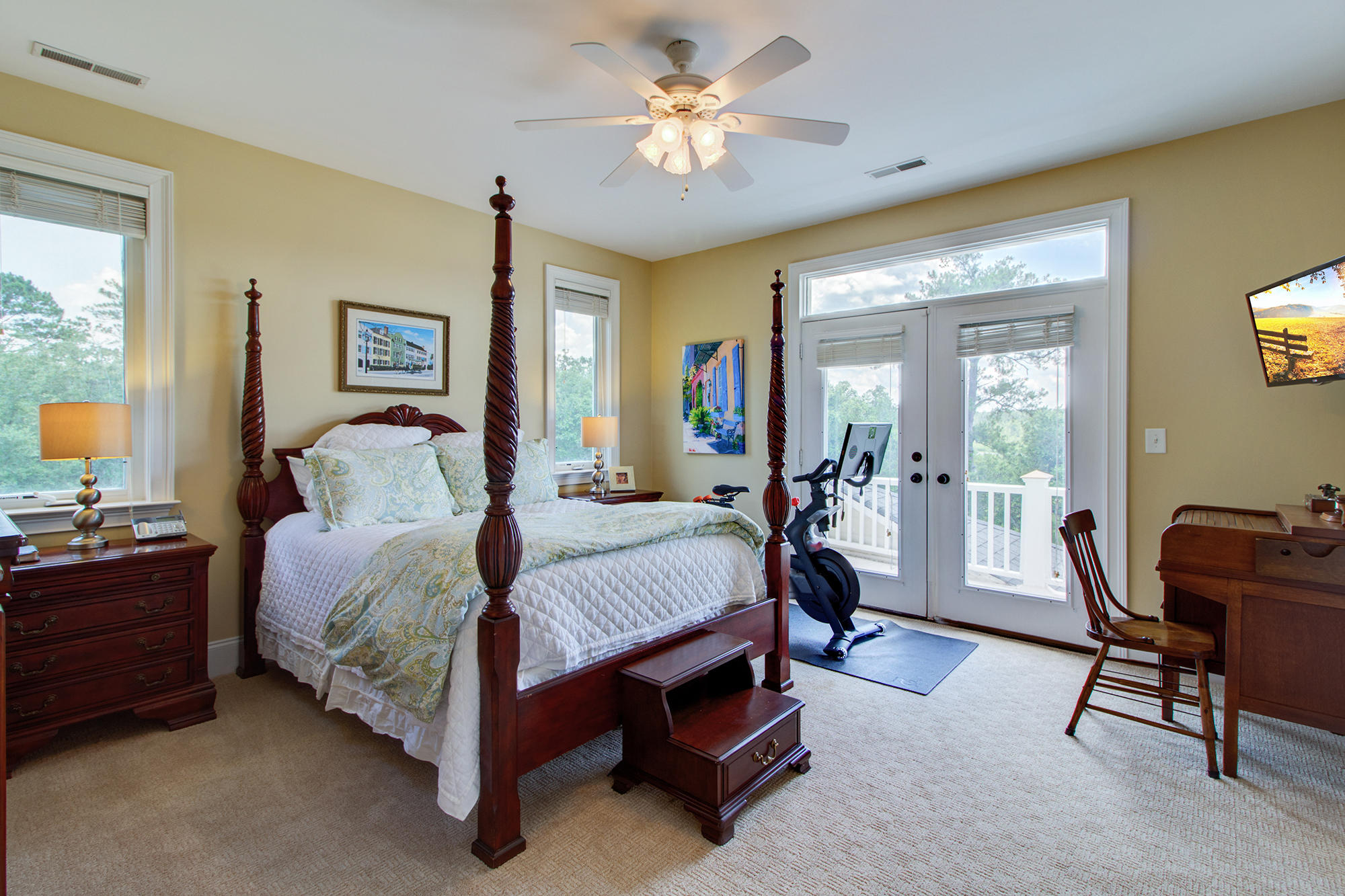Durham Landing Homes For Sale - 240 Spotted Owl, Moncks Corner, SC - 76