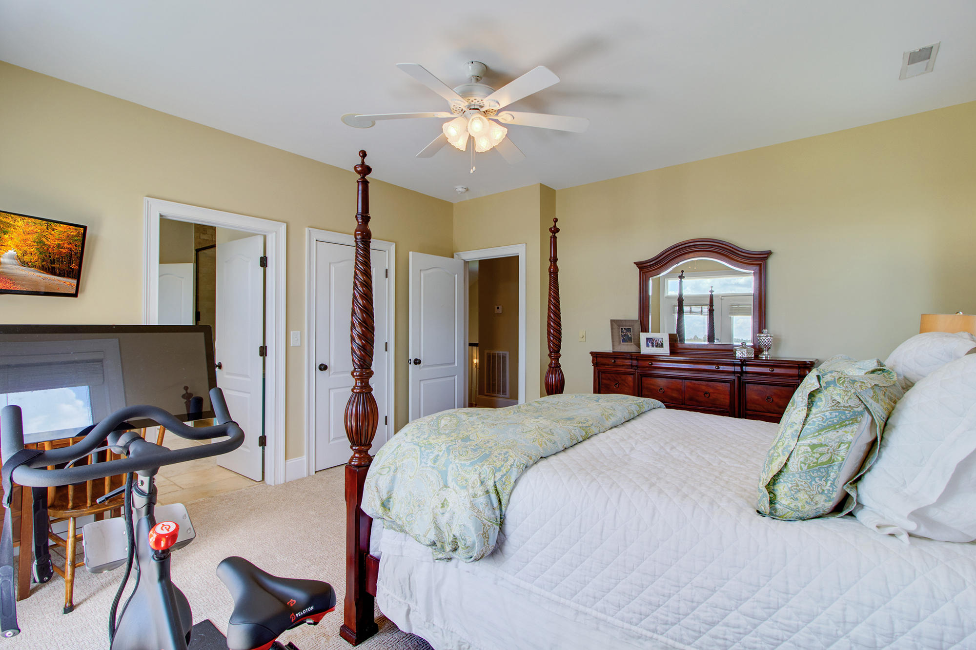 Durham Landing Homes For Sale - 240 Spotted Owl, Moncks Corner, SC - 22