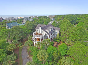 Home for Sale Ocean Marsh , Kiawah Island, SC