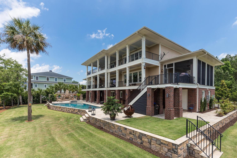 Dunes West Homes For Sale - 2744 Rush Haven, Mount Pleasant, SC - 5