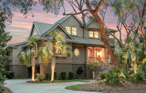 Home for Sale Goldenrod Court, Kiawah Island, SC