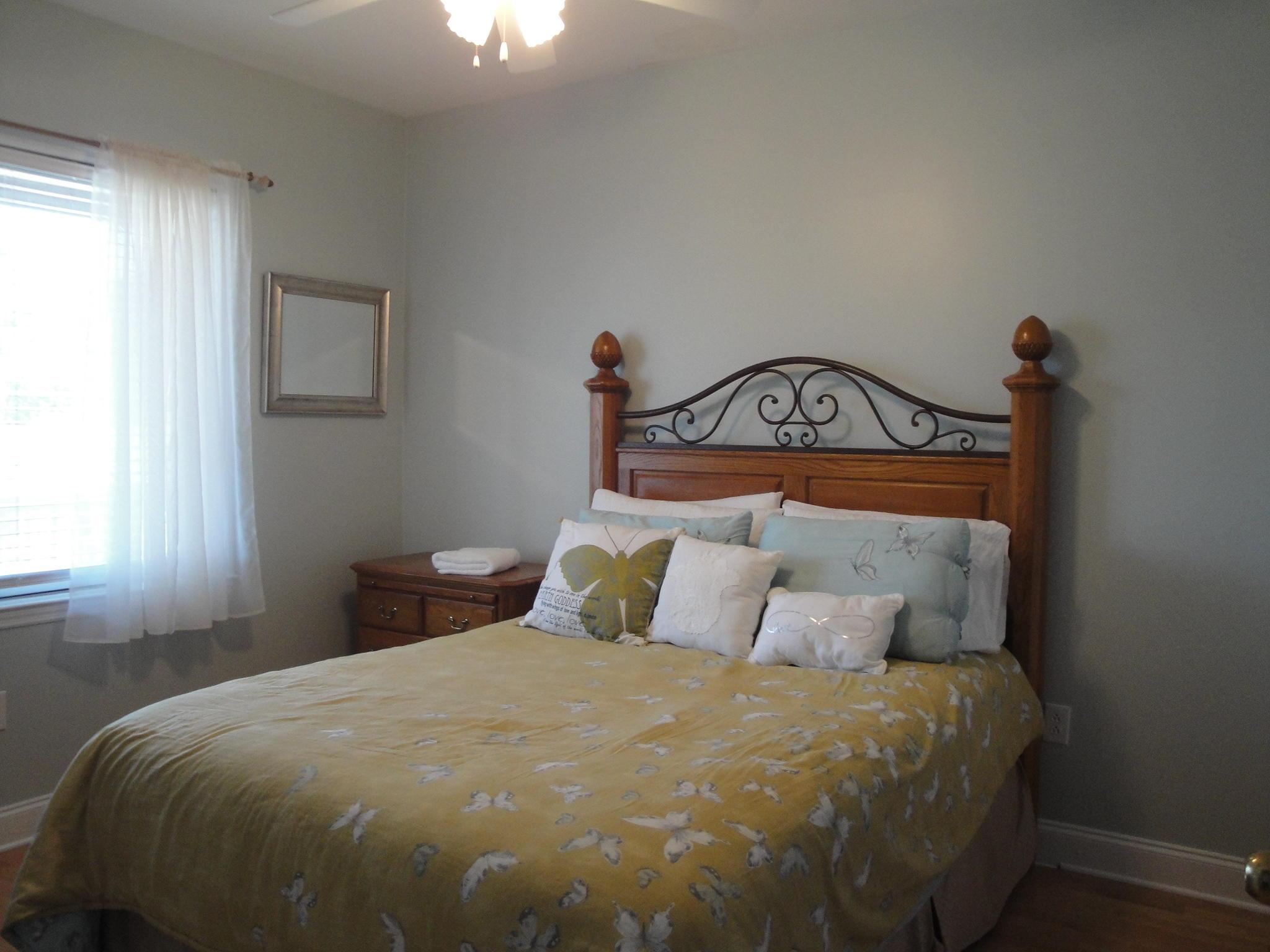 Pier Pointe Villas Homes For Sale - 117 Ashley, Folly Beach, SC - 3