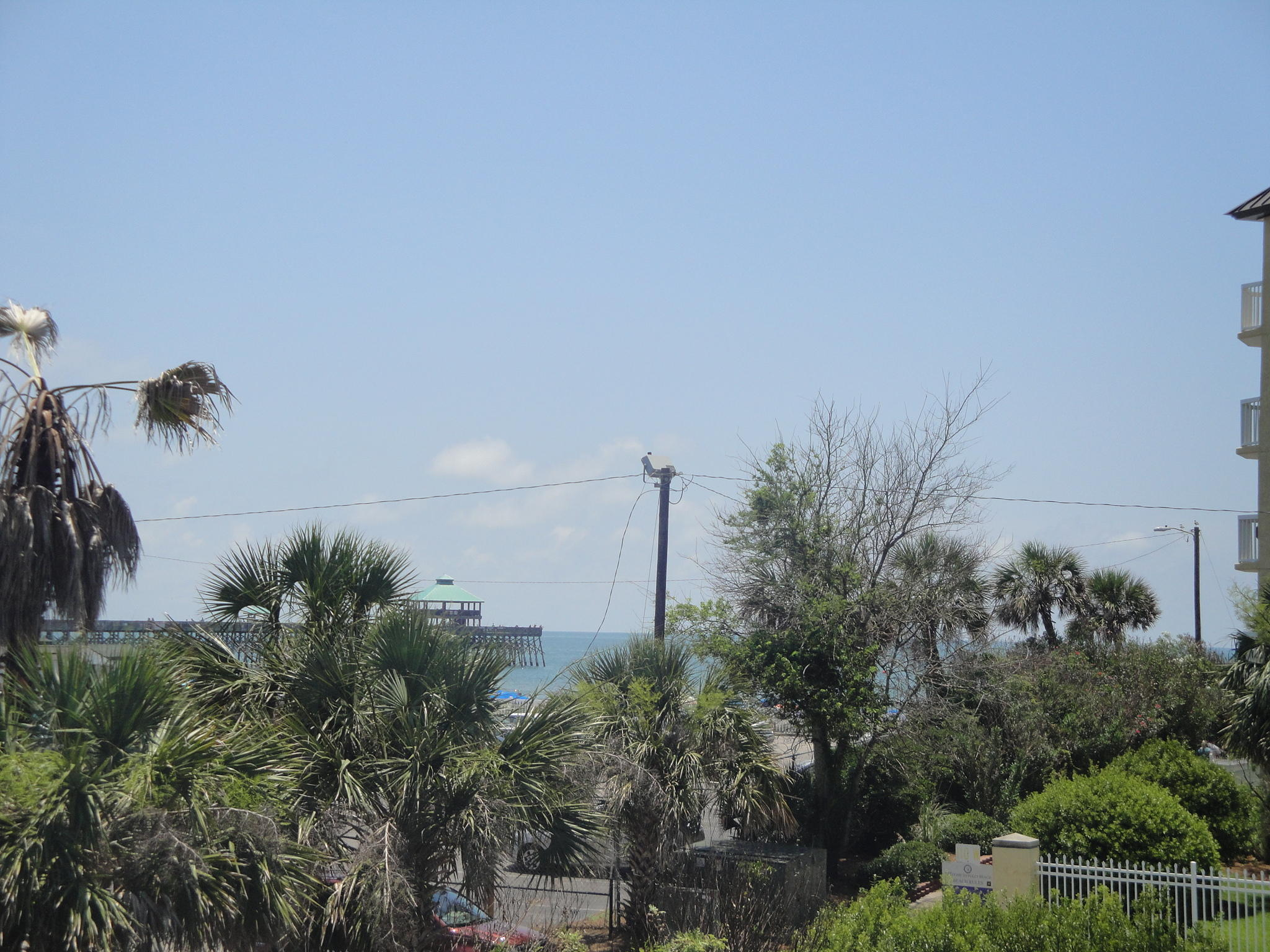 Pier Pointe Villas Homes For Sale - 117 Ashley, Folly Beach, SC - 1
