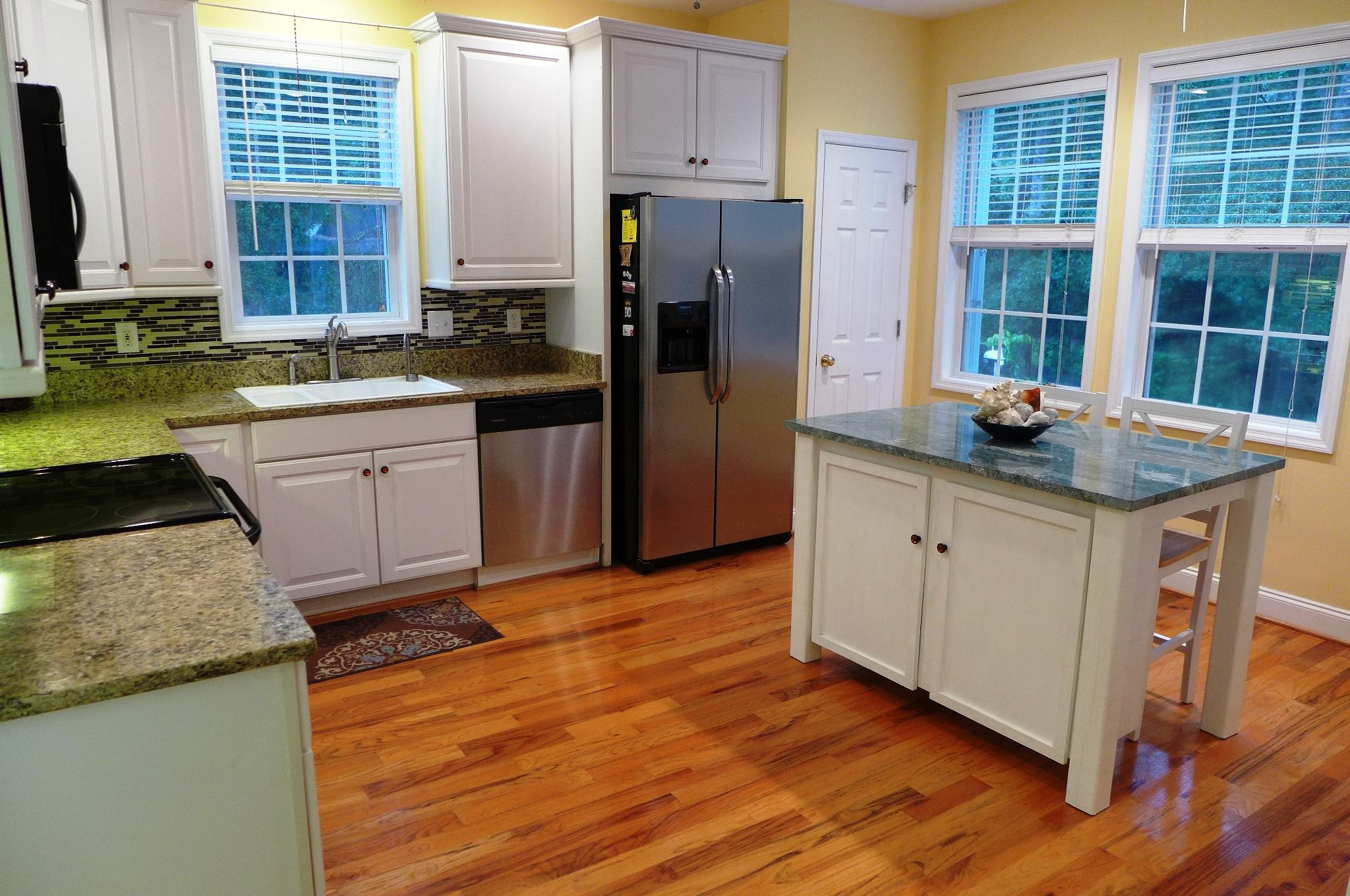 Crawford Place Homes For Sale - 891 Flowers, Edisto Island, SC - 6