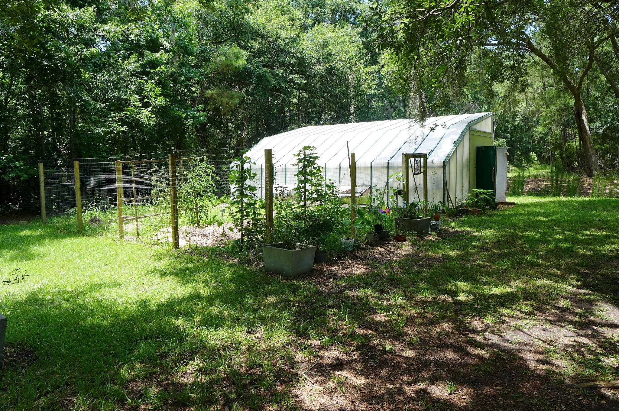 Crawford Place Homes For Sale - 891 Flowers, Edisto Island, SC - 27