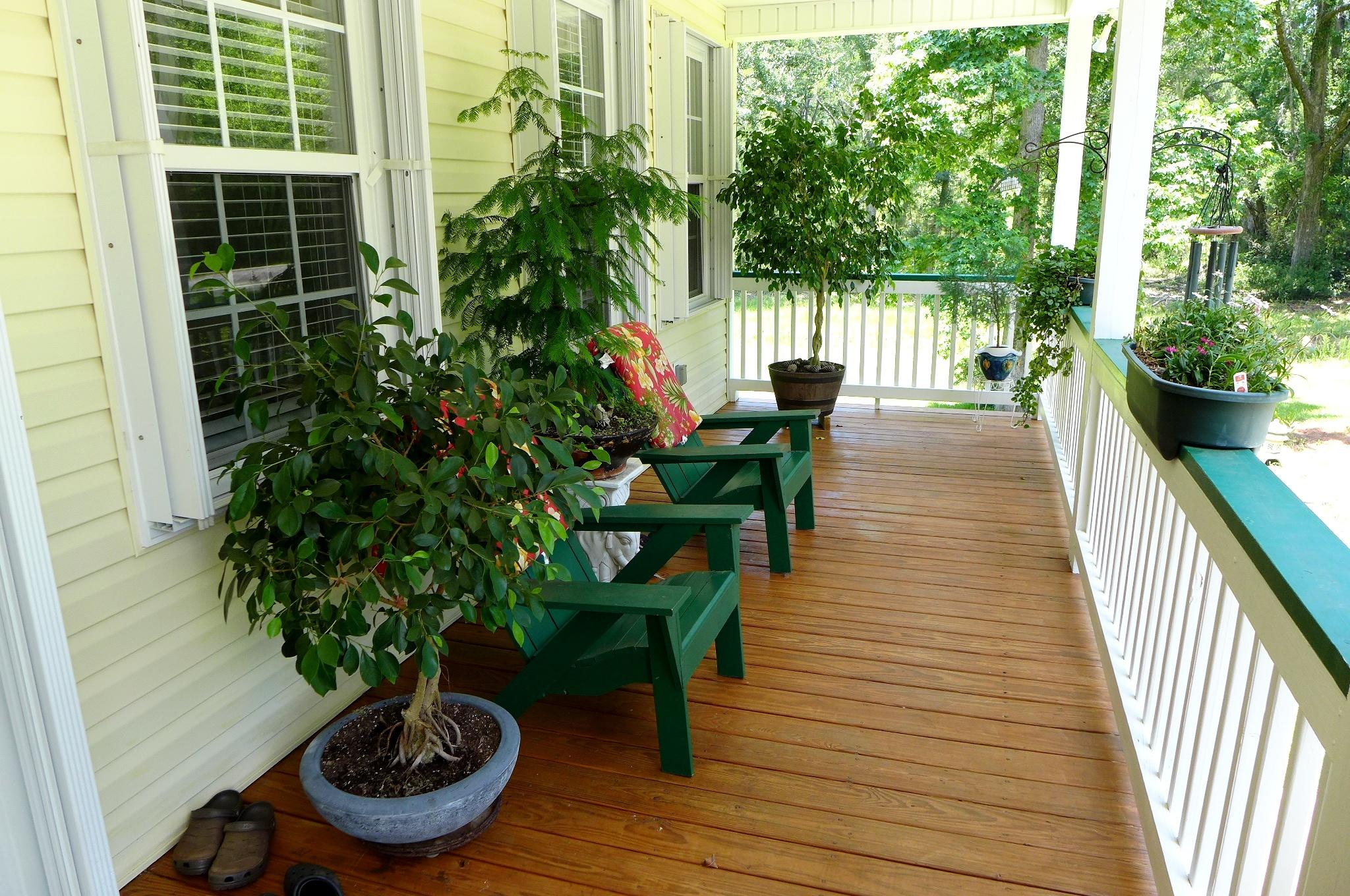 Crawford Place Homes For Sale - 891 Flowers, Edisto Island, SC - 10