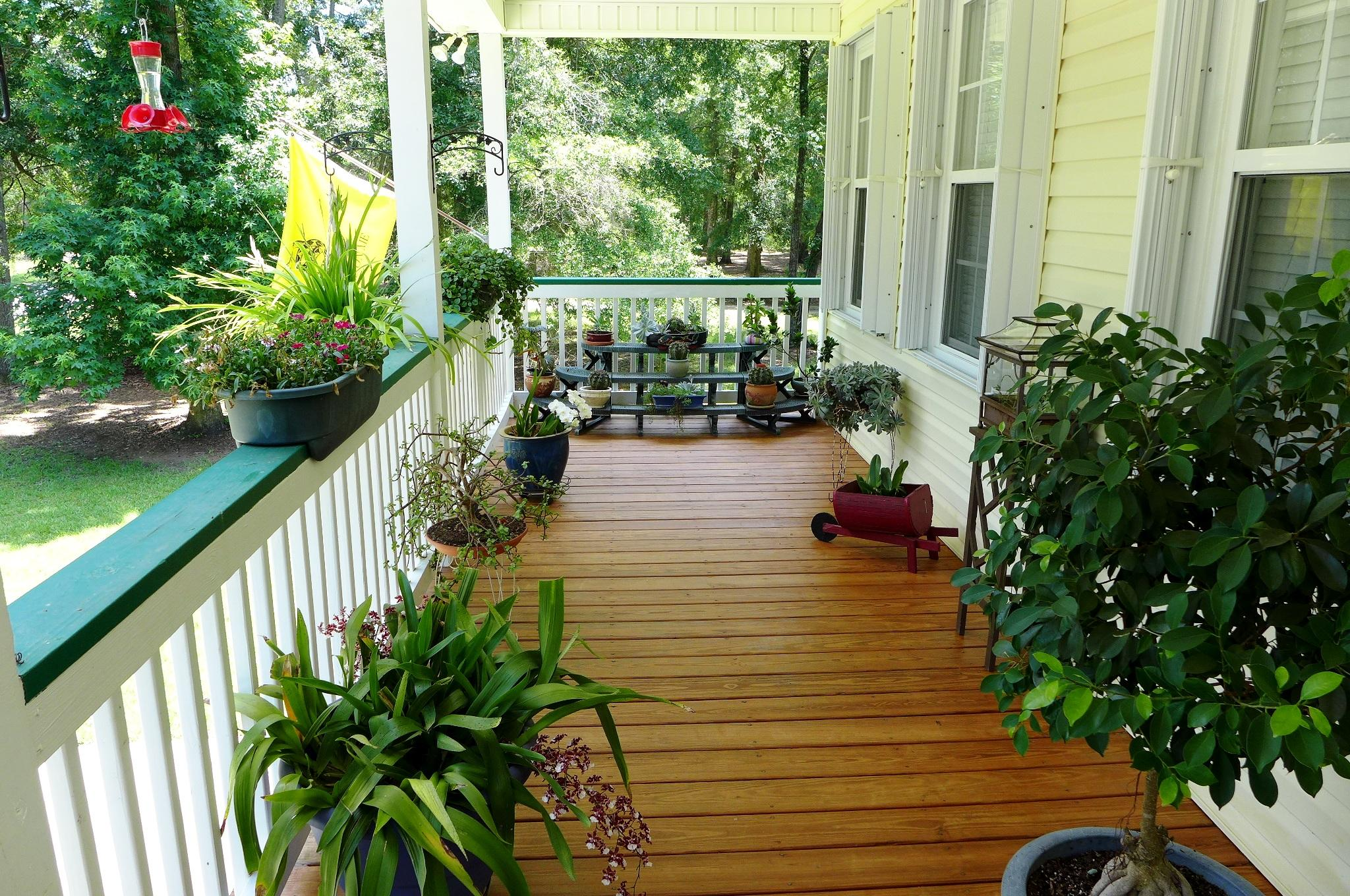 Crawford Place Homes For Sale - 891 Flowers, Edisto Island, SC - 11