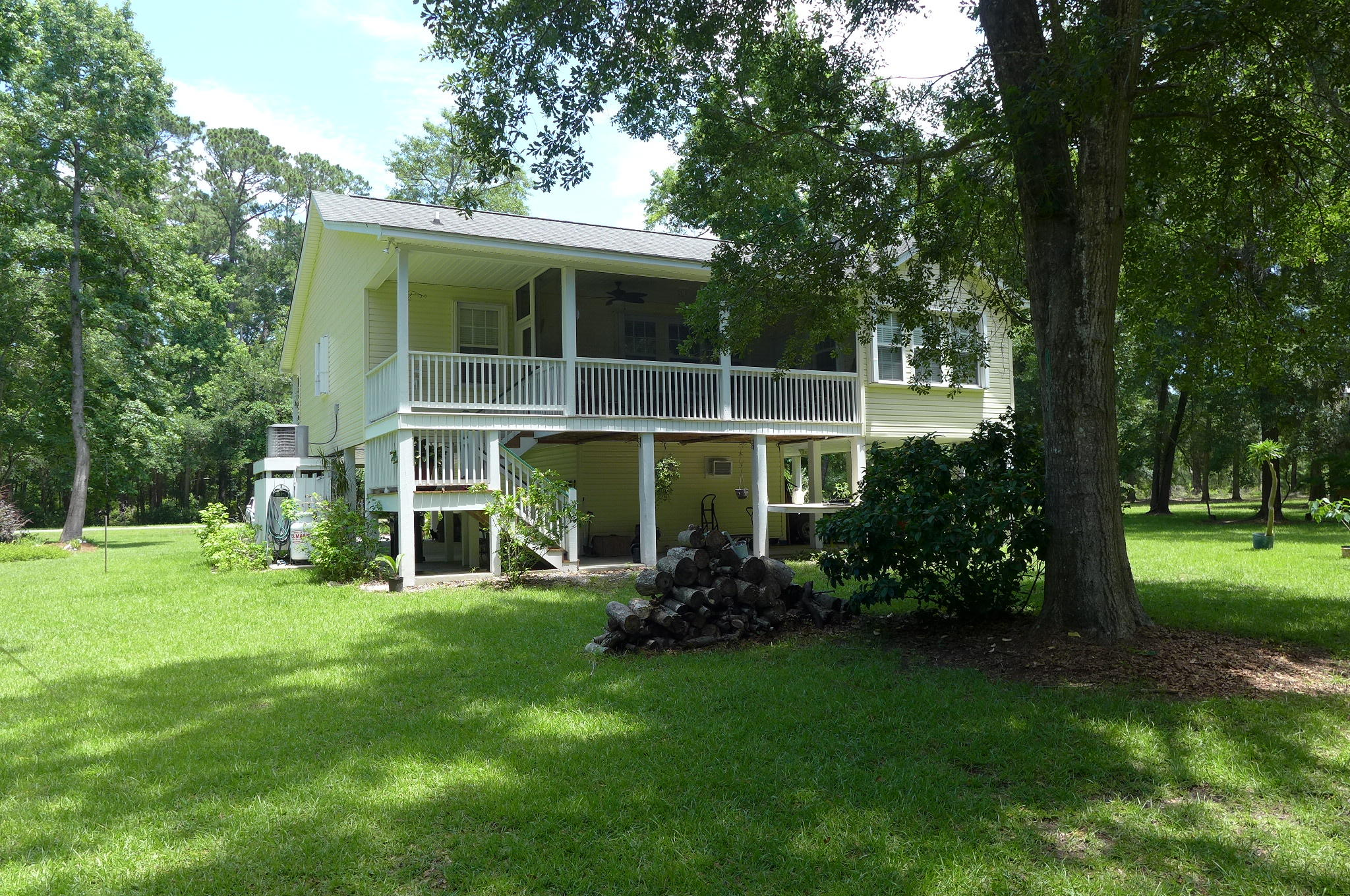 Crawford Place Homes For Sale - 891 Flowers, Edisto Island, SC - 25