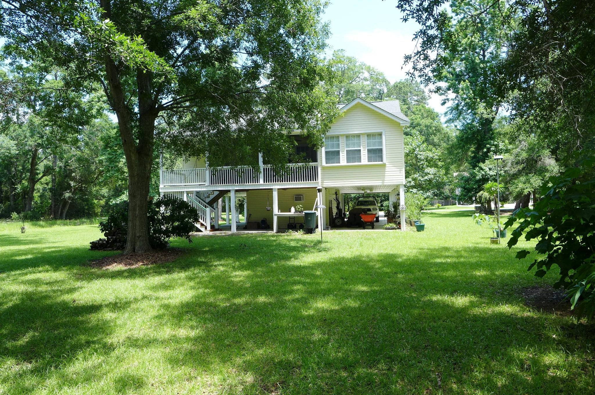 Crawford Place Homes For Sale - 891 Flowers, Edisto Island, SC - 26