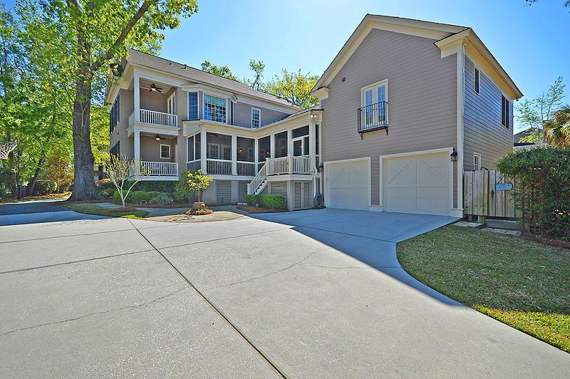 Park West Homes For Sale - 3472 Henrietta Hartford, Mount Pleasant, SC - 48