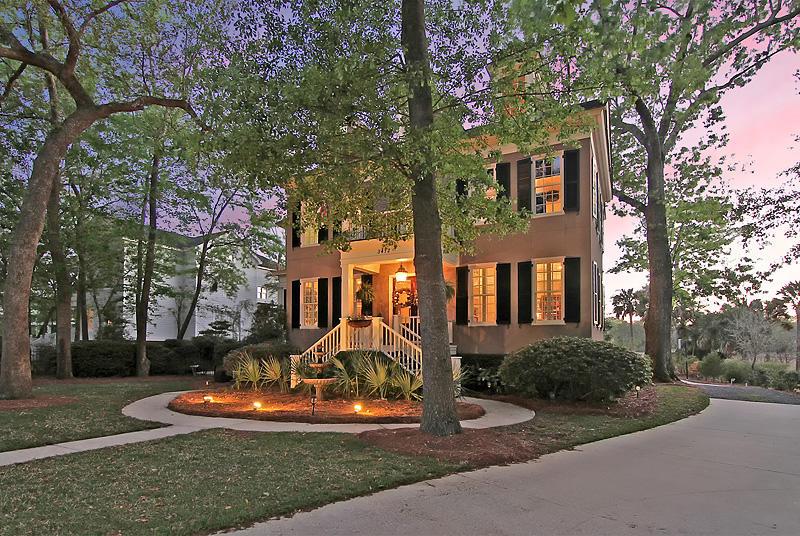 Park West Homes For Sale - 3472 Henrietta Hartford, Mount Pleasant, SC - 9