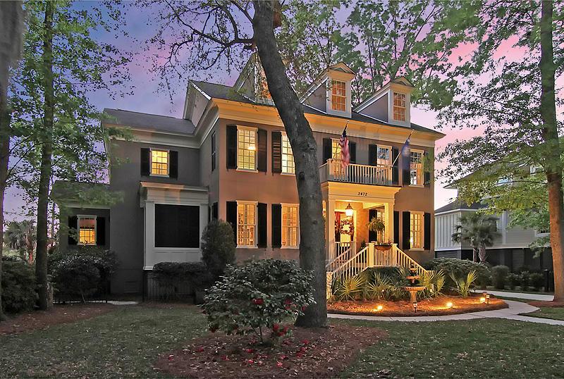 Park West Homes For Sale - 3472 Henrietta Hartford, Mount Pleasant, SC - 6