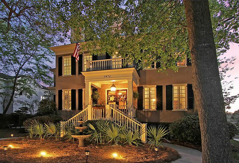 Park West Homes For Sale - 3472 Henrietta Hartford, Mount Pleasant, SC - 5