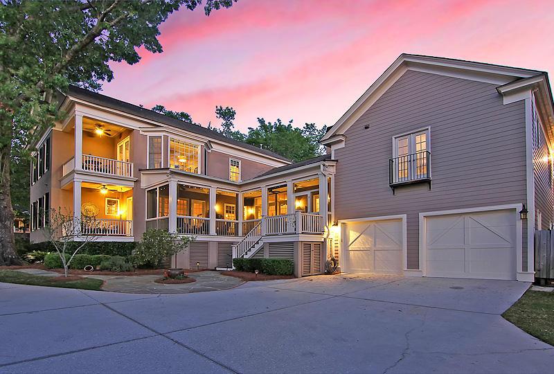 Park West Homes For Sale - 3472 Henrietta Hartford, Mount Pleasant, SC - 39