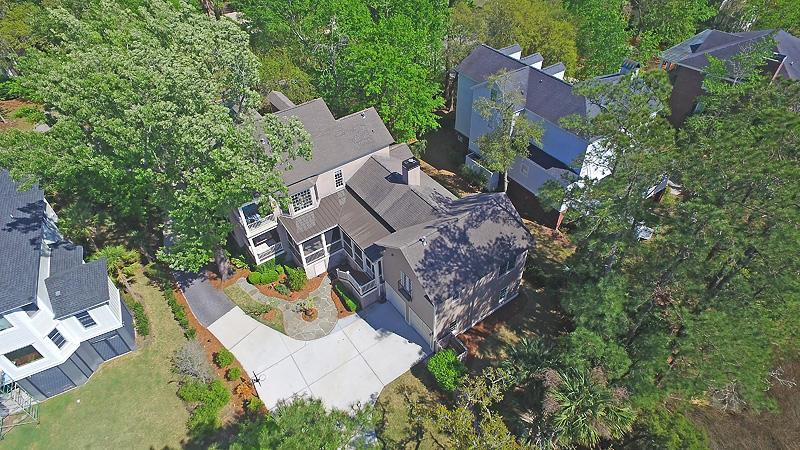 Park West Homes For Sale - 3472 Henrietta Hartford, Mount Pleasant, SC - 25