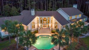 Home for Sale Bohicket Road, Orange Hill Plantation, Johns Island, SC