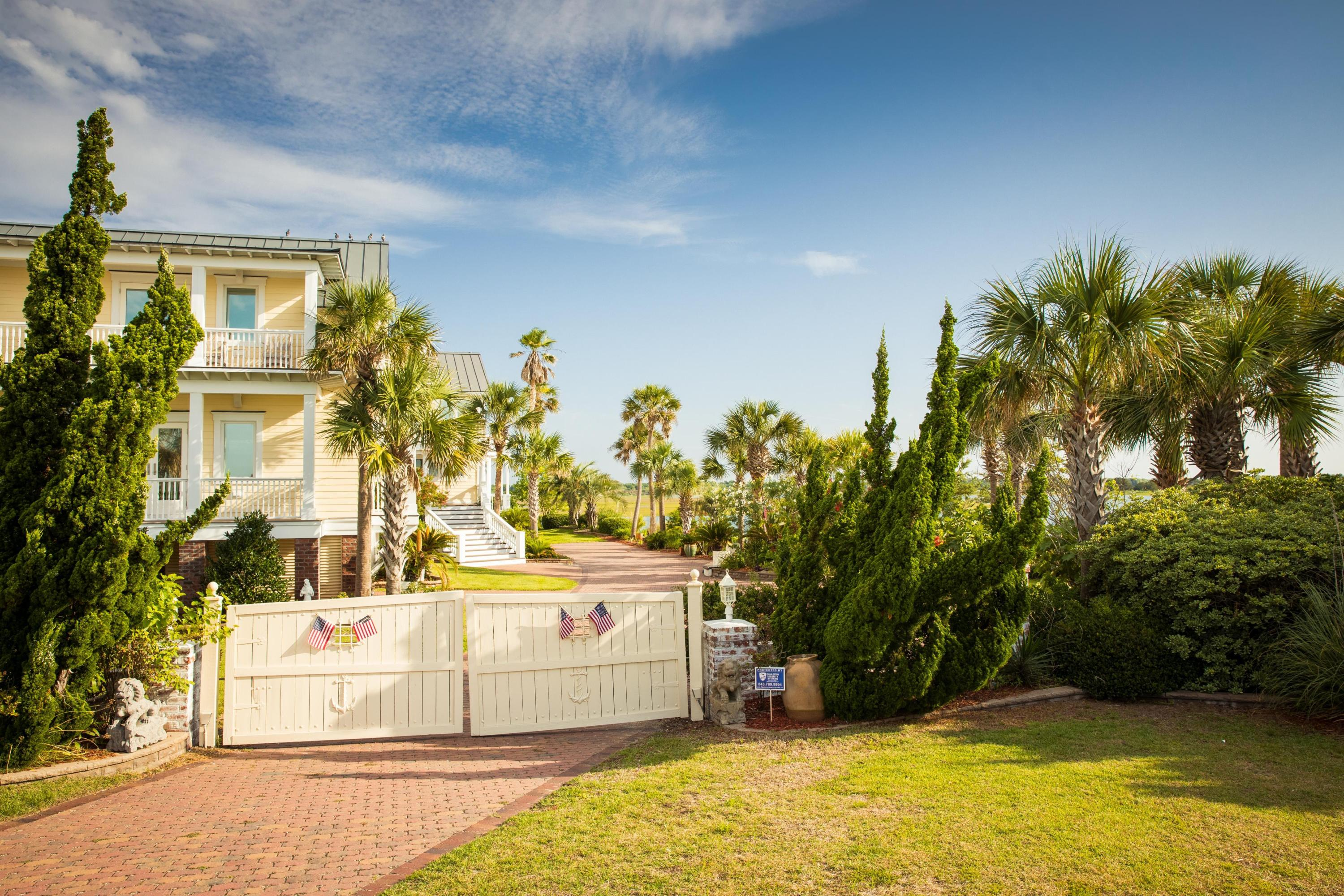 Photo of 3318 Jasper Blvd, Sullivan's Island, SC 29482