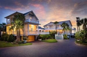 Sullivan's Island, South Carolina Real Estate