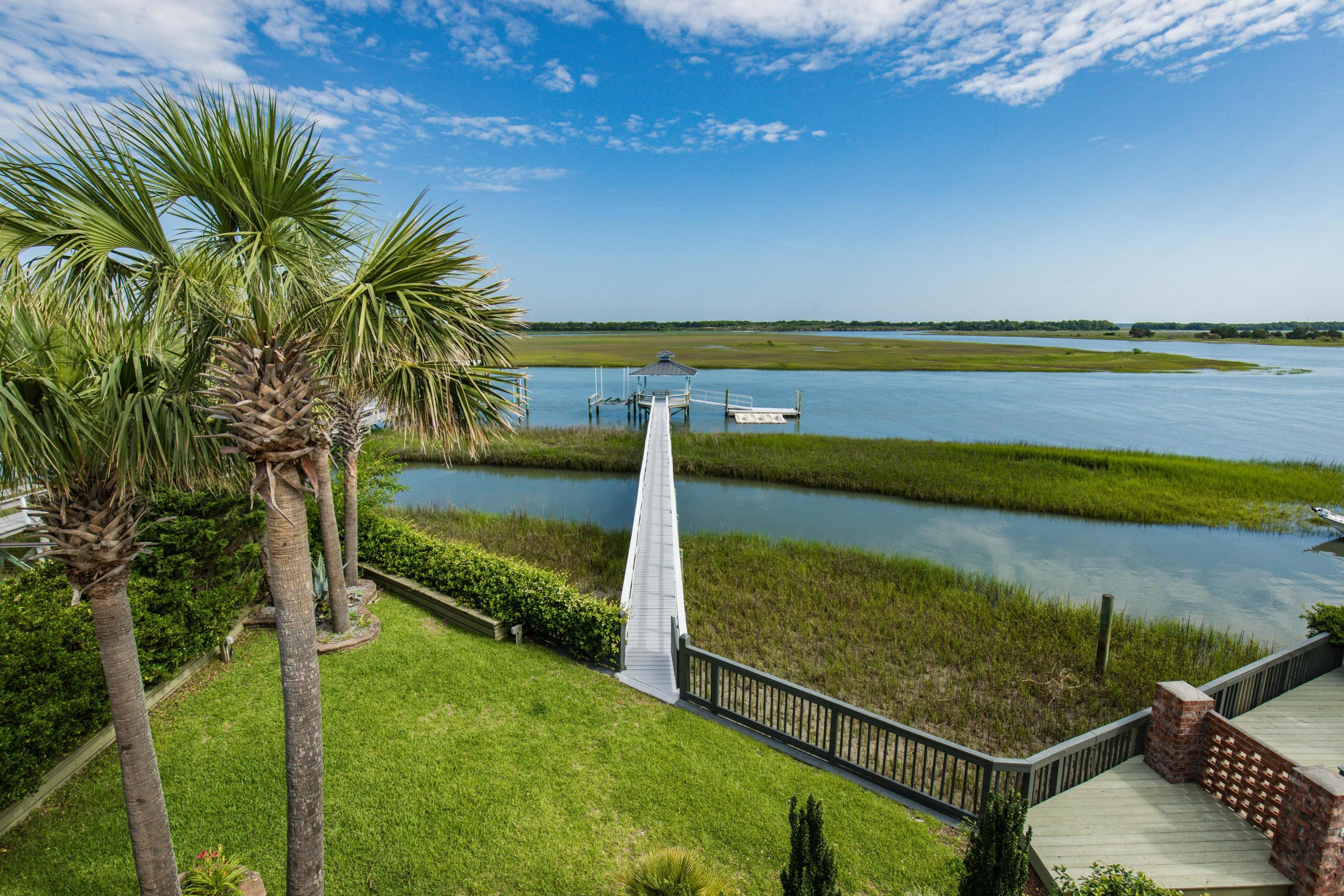Sullivans Island Homes For Sale - 3318 Jasper, Sullivans Island, SC - 34