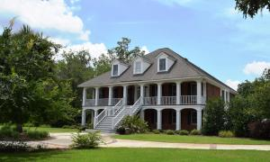 Home for Sale Gift Boulevard, Gift Plantation, Johns Island, SC