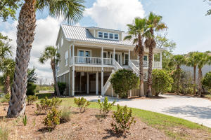 Home for Sale Rice Lane , Wyndham Ocean Ridge, Edisto Beach, SC