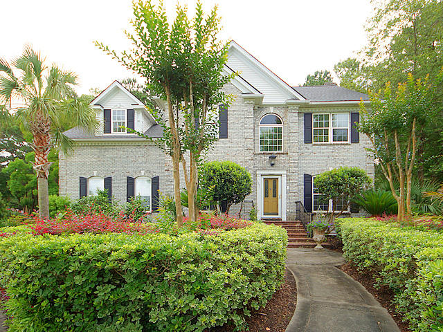 Charleston Address - MLS Number: 18014088