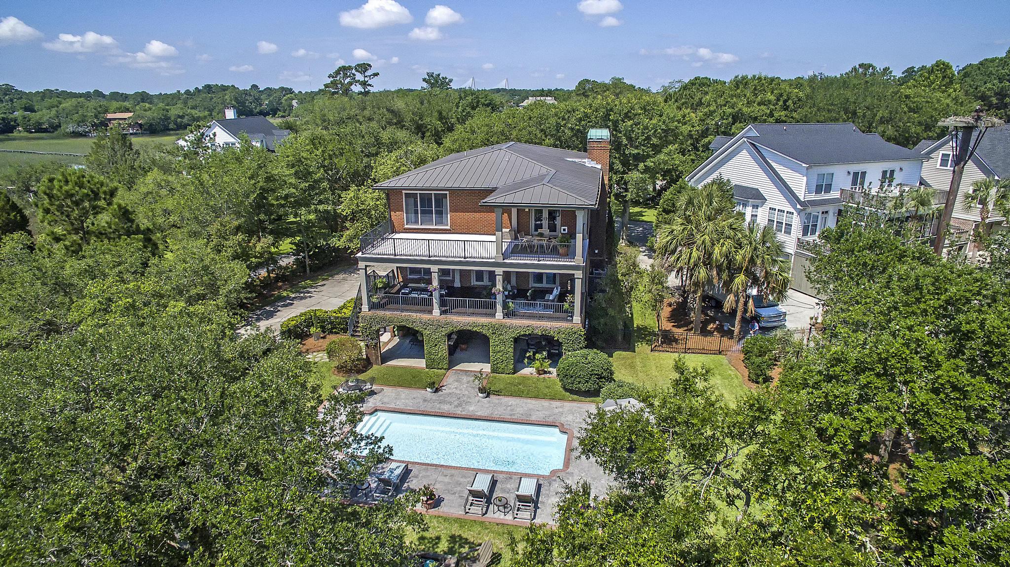 Hidden Cove Homes For Sale - 696 Fishermans, Mount Pleasant, SC - 31