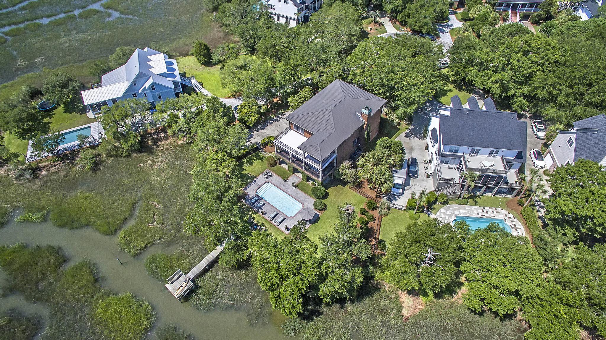 Hidden Cove Homes For Sale - 696 Fishermans, Mount Pleasant, SC - 32