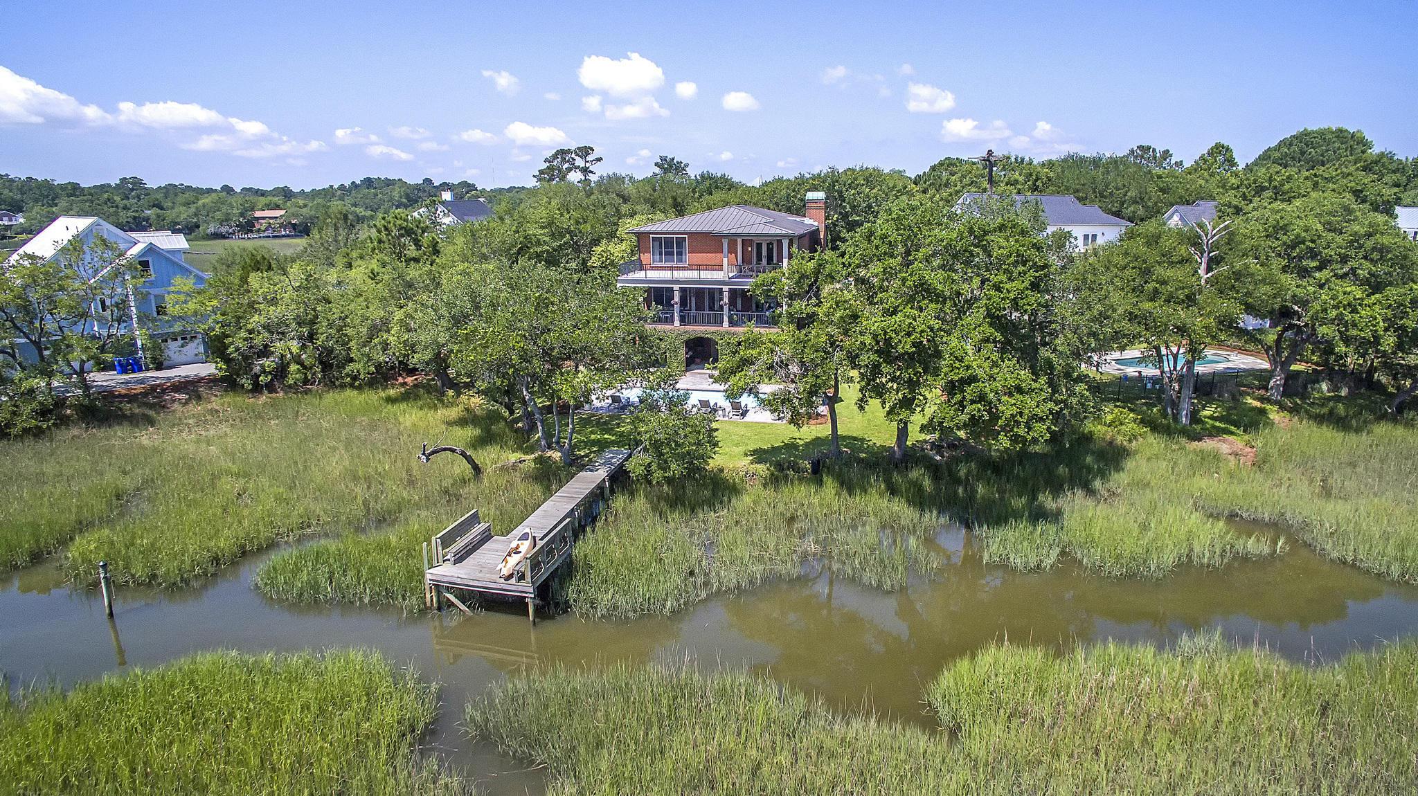Hidden Cove Homes For Sale - 696 Fishermans, Mount Pleasant, SC - 33