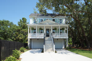Photo of 3694 Tip Lane, Copahee View, Mount Pleasant, South Carolina