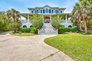 Photo from a listing in Brickyard Plantation, Mount Pleasant, SC Real Estate