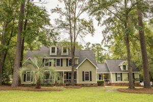Home for Sale Country Club Boulevard, Country Club Estates, Summerville, SC