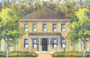 Home for Sale Bouganvilla Drive, The Villages In St Johns Woods, Johns Island, SC
