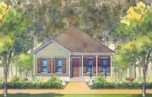 Home for Sale Bouganvillia Drive, The Villages In St Johns Woods, Johns Island, SC