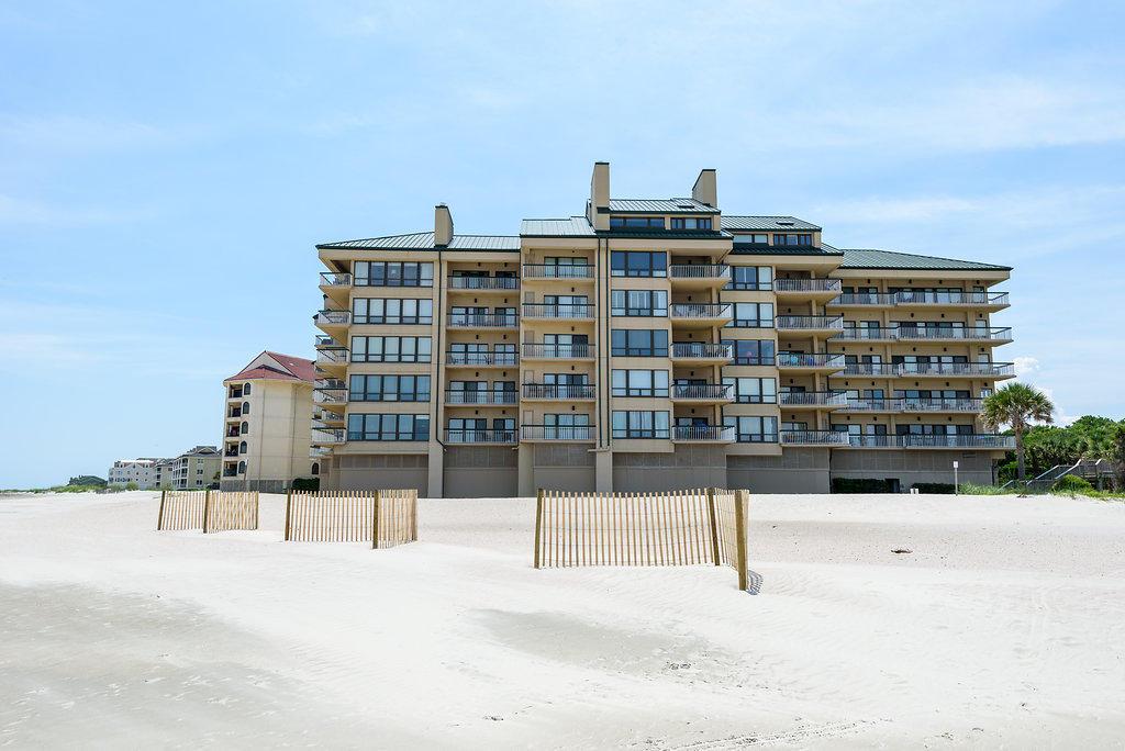 Wild Dunes Homes For Sale - 1106 Ocean Club Villa, Isle of Palms, SC - 54