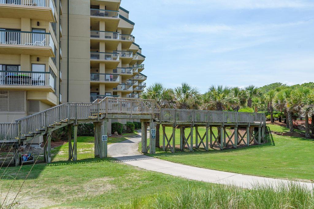 Wild Dunes Homes For Sale - 1106 Ocean Club Villa, Isle of Palms, SC - 49