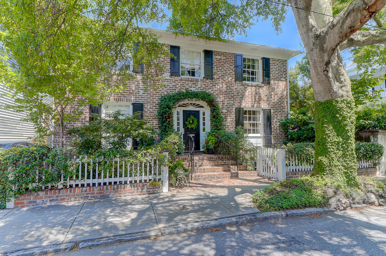 Charleston Address - MLS Number: 18025154
