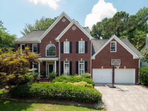 Home for Sale Abercorn Trace , Brickyard Plantation, Mt. Pleasant, SC