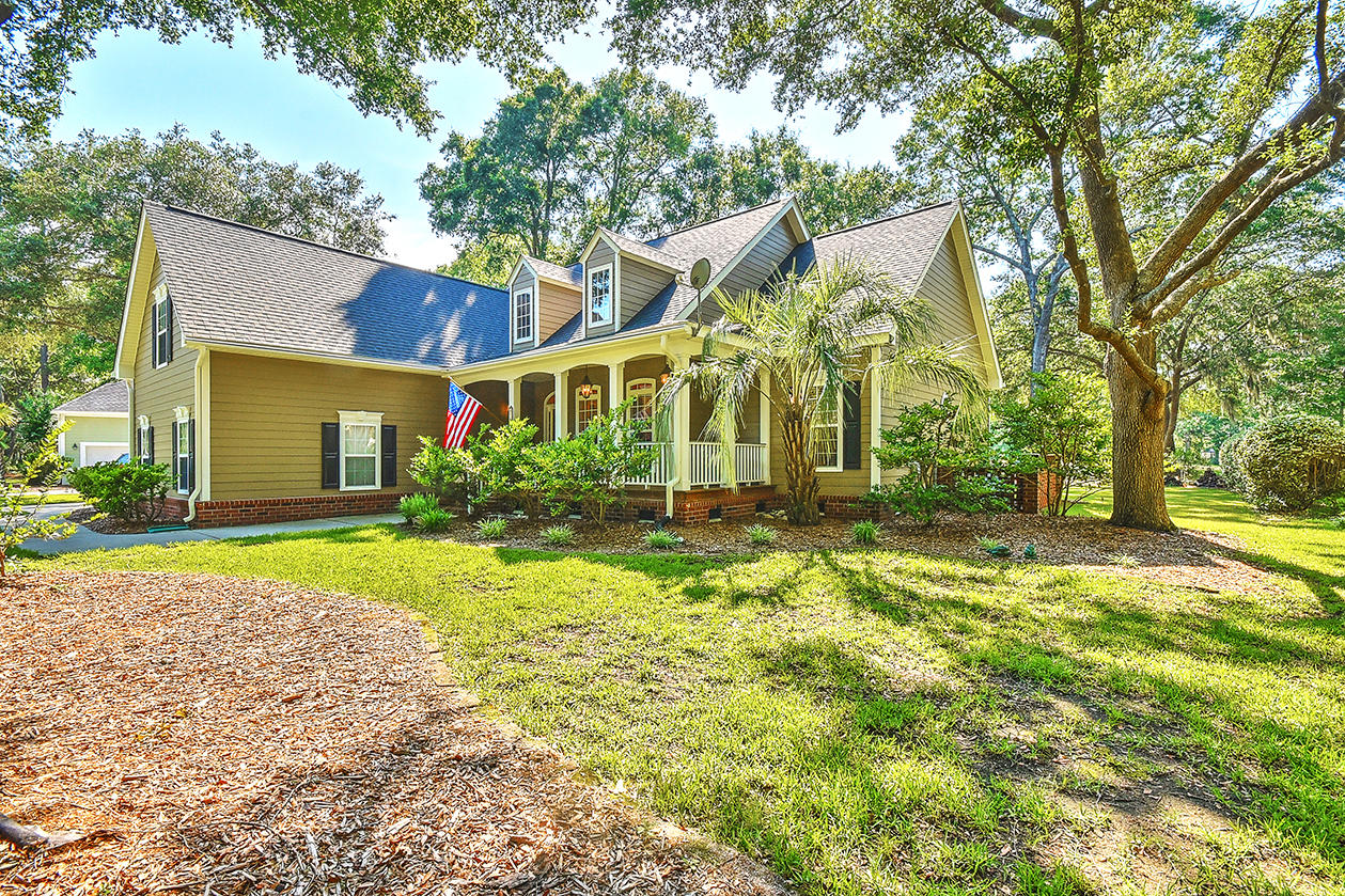Stono Ferry Homes For Sale - 4783 Marshwood, Hollywood, SC - 35