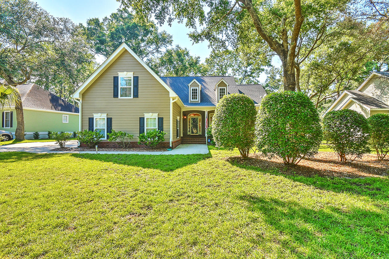 Stono Ferry Homes For Sale - 4783 Marshwood, Hollywood, SC - 34